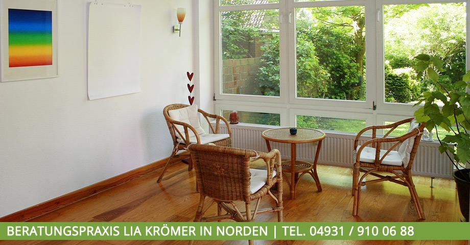 Beratungspraxis Lia Krömer in Norden